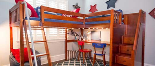 Bunk Beds Canada Vancouver S Only Bunk Bed Boutique Since 2003