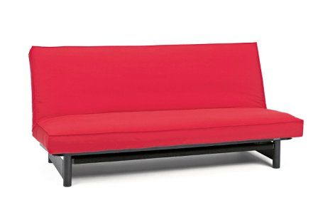 Futon Frame Sofa Bed Double Size By