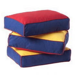 Back Pillows - Modular Design - Set of Three