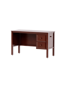 Student Desk, 2 Drawers, Modular Collection