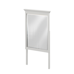 Mirror - Modular Design - 3142 - White