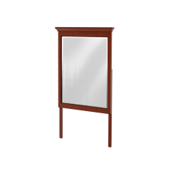 Mirror - Modular Design - 3142 - Chestnut