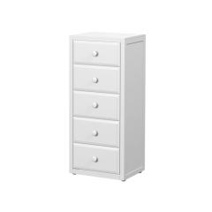 Dresser - Modular Design - 5 Drawers - 2352 - White