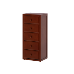 Dresser - Modular Design - 5 Drawers - 2352 - Chestnut