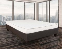 "Memory Foam Mattress - Italian Collection 6"" - Twin"