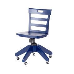 Rolling Chair - Modular Collection - Blue