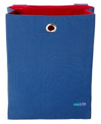 Hanging Bag - Modular Design - Large - Blue/Red