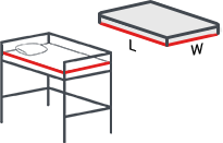 Learn about<br>Learn About Loft Bed Size