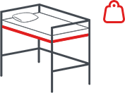 Learn about<br>Learn About Loft Bed Weight Capacity