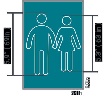 Double Size Mattress